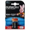 Duracell9V-Block Ultra Power 81478216