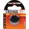 AnsmannKnopfzelle Lithium 3,0V 5020112