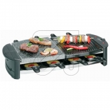 BomannDuo-Raclette-Grill CB 1279