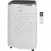 ClatronicWiFi-Klimagerät CL 3750EEK:A