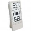 TechnolineThermo-/Hygrometer WS 9119 Technoline