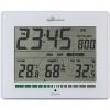 TechnolineTemperaturstation mit Luftgütemonitor MA 10402 MA 10402