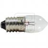BarthelmeKryptonlampe E10 2,4V 0,6 A->Preis für 10 STK!EUR 0.57 je STK