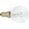 EGB Backofen-Tropfenlampe E14 40W klar max. 300° 503450