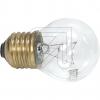 EGB Backofen-Kugellampe E27 40W klar max. 300° 503480