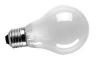 NeoluxAllgebrauchslampen E27 / 100W/230V matt