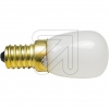 EGB Birnenlampe E14 / 15W matt 511465L
