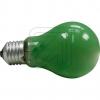 NCCAllgebrauchslampe E27 25W grün