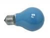 LEUCIAllgebrauchslampen E27/230V farbig blau 40W