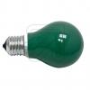 LEUCIAllgebrauchslampen E27/230V farbig grün 15W
