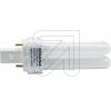 SylvaniaStromsparlampe LYNX CFD 10W/827 25904 mit Stecksockel G24d1/-2/-3 für konventionelle Vorschaltgeräte Homelight 827 l/mmSockel 110EEK:B