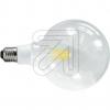 TS-ElectronicLED-Globeform G120 E27 7W klar 37-22707 dimmbarEEK:A+