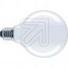 TS-Electronic37-82712 LED-Filament-Globelampe G95 E27 12W 1300lm 2700K 360° opalEEK:A+
