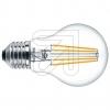 PhilipsClassic LEDbulb 8-60W E27 827 kl.FIL DIM 57547500 / 70944300EEK:A+