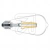 PhilipsClassic LEDbulb 8-60W E27 827 kl. FIL DIM 81427700 (57569700EEK:A++