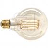 SigorLED-Filament-Globelampe 95 E27 7W 720lm 2400K-wwEEK:A+