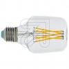 SigorLED-Filament Lampe ROYAL E27 6W klar 450lm 2400K DIM 6144701EEK:A++