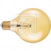 Osram Vintage 1906 LED DIM Globe 125 Gold 7W/825 5808997 535335