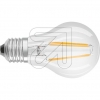 OsramLED Relax and Active CLASSIC A60 E27 LED 7W 806lm 330° clear 534820EEC:A++