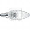 Philips EcoClassic30 KZL gedreht 18W E14 klar 82066901 537380