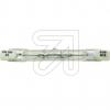 EGBHalogenlampe R7s 01.0141 105W 1900lm 78,3mmEEK:G