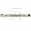 EGBHalogenlampe R7s 01.0301 140W 2650lm 117,6mmEEK:G