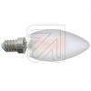 EGBFilament Kerzenlampe matt E14 2,5W 250lm 2700KEEK:A++