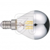 EGBFilament Kopfspiegellampe E14 4,5W 450lm 2700KEEK:A+/Garantie 3 Jahre