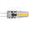 GreenLEDLampe G4 12V-DC 2,1W 210lm 3000K 3605EEK:A++/Garantie 4 Jahre