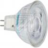 EGBLED Lampe GU5,3 MCOB 36° 5,5W 325lm/90° 2700K Ra >97EEK:A/Garantie 3 Jahre
