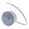 GreenLED Modul 15SMD 110° 4,8W 380lm/120° 4000K 4010 540600