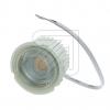 GreenLED Modul MCOB 36° 5W 380lm/90° 6500K 4017 540630