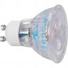 EGBLED Lampe GU10 MCOB 36° 5,5W 310lm/90° 2700K Ra >97EEK:A+/Garantie 3 Jahre