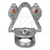 BendlerPendelrohr-Aufhänger M13 Gewinde Pendelrohr-Aufhänger Stahlb