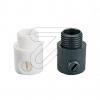 EGBKlemmnippel Nylon schwarz M10 aussen 2252.1218.0007.4123->Preis für 10 STK!EUR 0.39 je STK