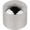 EGBAbschluß-Knopf chrom M10 innen 1880.1212.0101.3102->Preis für 5 STK!EUR 1.77 je STK