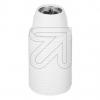 EGBIso-Fassung Außengewinde E14 weiß->Preis für 5 STK!EUR 1.07 je STK