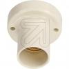 KAISERIllu-Fassung E 14 weiß->Preis für 20 STK!EUR 0.77 je STK