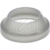 KAISERDichtmanschette für Illufassung E27 transparent (zu 606220,6->Preis für 10 STK!EUR 0.29 je STK