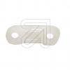 EGBZugentlastung 30x10x4 weiß 2219.3010.2042.4024->Preis für 10 STK!EUR 0.23 je STK
