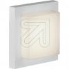 TRIOLED-Wandleuchte IP65 3000K 3,5W weiß 228960101EEK: A+ (LED)