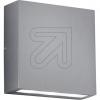 TRIOLED-Wandleuchte 3000K 6W titan 229360287EEK: A-A++ (LED)