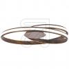 ORION Licht LED-Deckenleuchte 3000K 30W DL 7-638 Antik 625255