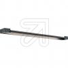 ORION LichtLED-Wandleuchte IP44 24W 2200lm 3000K L900 B42 A100mm Soff 3-481 schwarz