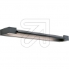 ORION LichtLED-Wandleuchte IP44 18W 1700lm 3000K L600 B42 A100mm Soff 3-480 schwarz