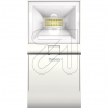ThebenLED-Strahler IP55 weiß theLeda S10L WH 1020721EEK: A-A++ (LED)