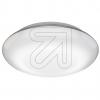 SteinelLED-Deckenleuchte silber IP54 m. IR-Sensor 3000K 14W 035433EEK: A-A++ (LED)