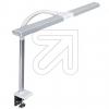 SKTLED-Klemmleuchte weiß/silber 3000-6000K 20W LTL00320EEK: A-A++ (LED)
