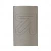 BöhmerLED-Wandleuchte beton 3000K 3,4W 32311EEK: