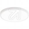 ORION Licht LED-Deckenleuchte weiß 4000K 27W DL 7-633/30 weiß 632795